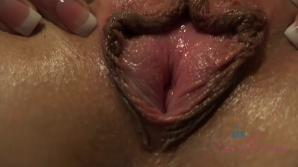 After your dinner and shower you fuck her hard.